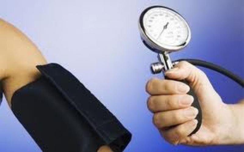 Артериальное давление и объем крови
