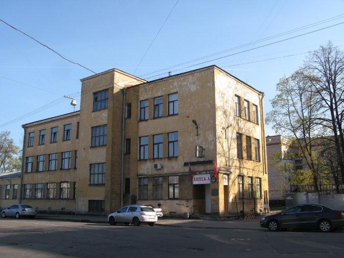 106 поликлиника красносельского района спб расписание